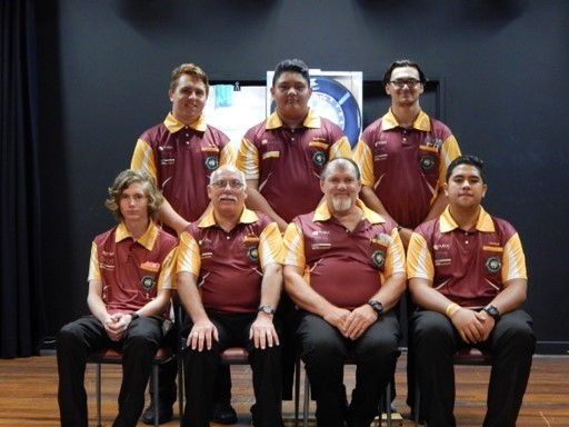 Queensland Boys