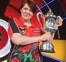 Lisa Ashton - Four Times World Champion