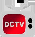 Dart Connect DCTV Logo