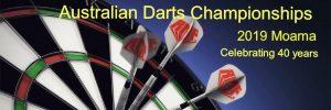 Australian Darts Championships