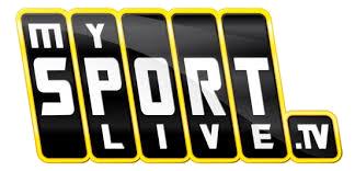 mySportLive