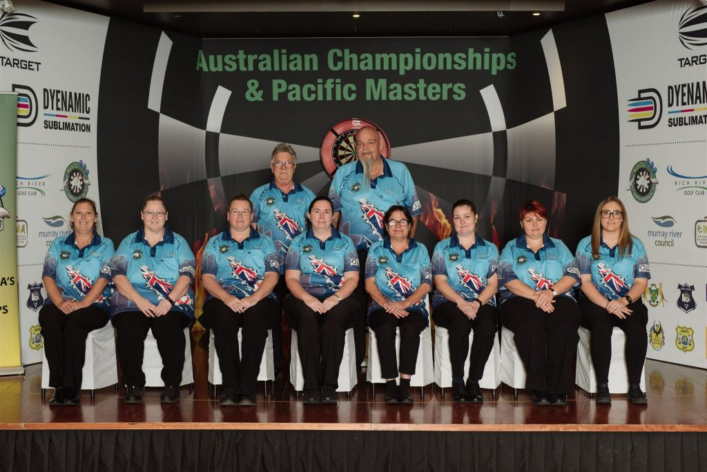 NSW LADIES 2019