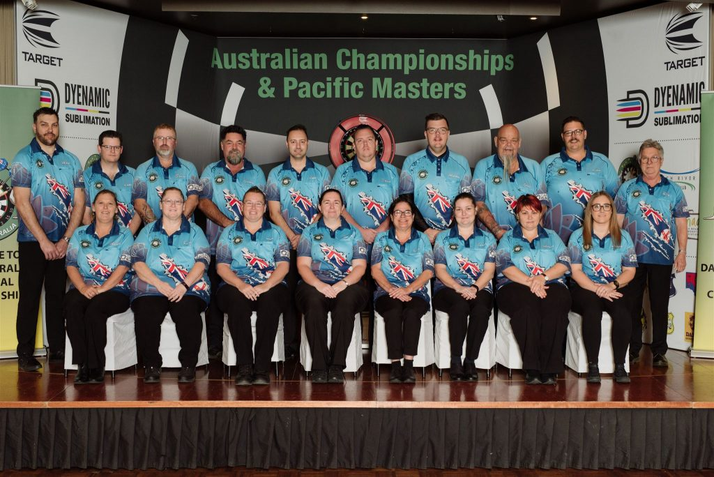NSW MEN & LADIES 2019