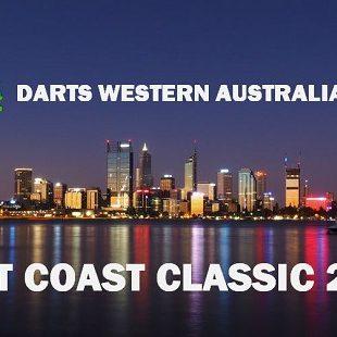 Darts WA West Coast Classic