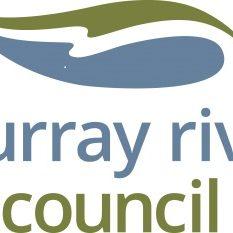 Murray River Council Logo