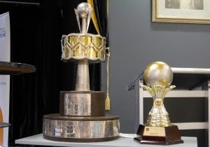 World Cup & Asia Pacific Cup won by Australian Teams in 2017& 2018