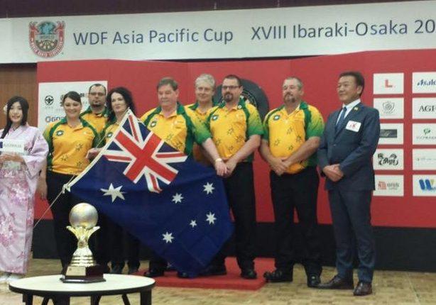 team-australia-2016-wdf-asia-pacific-cup