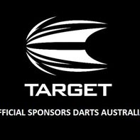 Target Darts Official Sp[onsors