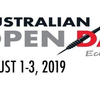 Australian Open Darts