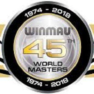winmau logo)